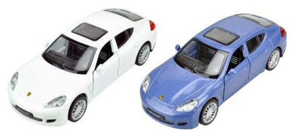 Купить Машинка Пламенный мотор 1:43 Porsche panamera S, Игрушечные машинки