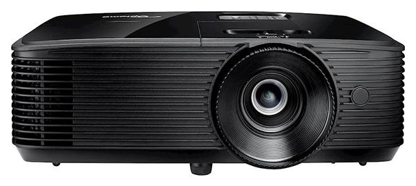Видеопроектор Optoma DS317e E1P1A1VBE1Z2