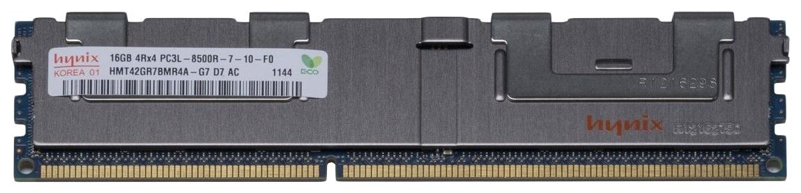 Оперативная память Hynix HMT42GR7BMR4A-G7.