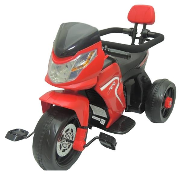 Детский электромотоцикл Jiajia Harleybella HL 108