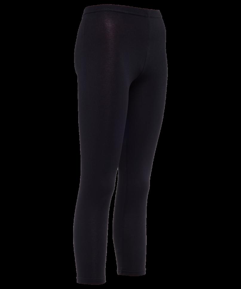 Леггинсы женские Amely AA 2501 черные,