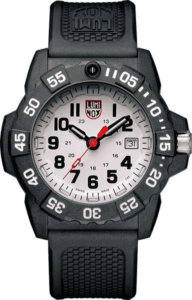 Наручные часы кварцевые мужские Luminox XS.3507