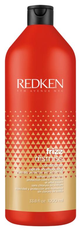 Кондиционер для волос Redken Frizz Dismiss Conditioner, 1000 мл фото