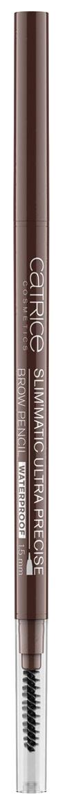 Купить Карандаш для бровей CATRICE Slim'Matic Ultra Precise Brow Pencil Waterproof 050 1, 6 г
