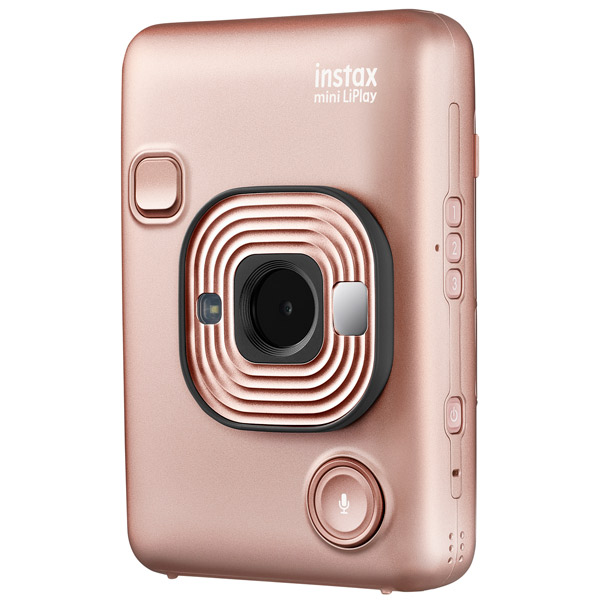 Фотоаппарат моментальной печати Fujifilm Instax Mini Liplay