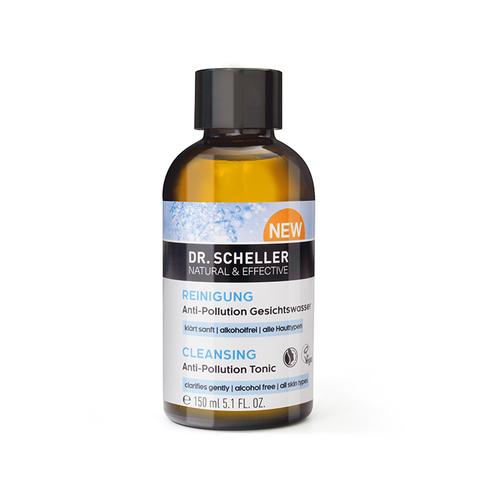 Тоник для лица Dr.Scheller очищающий, 150 мл