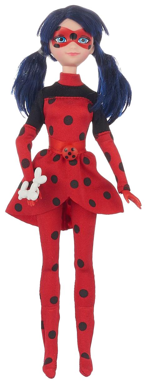 Купить Кукла Bandai Miraculous Ladybug/Marinette 39745 26 см в ассортименте, Классические куклы