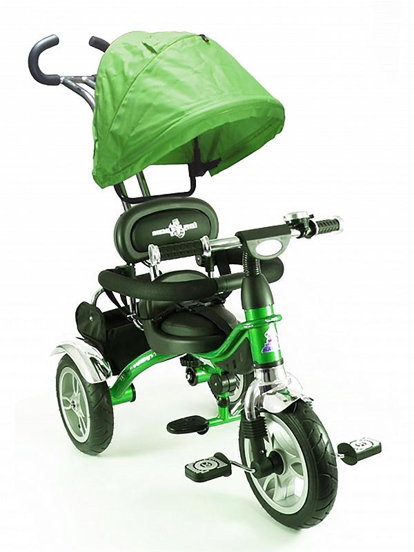 Велосипед детский Lexus Trike MS-0586 зеленый