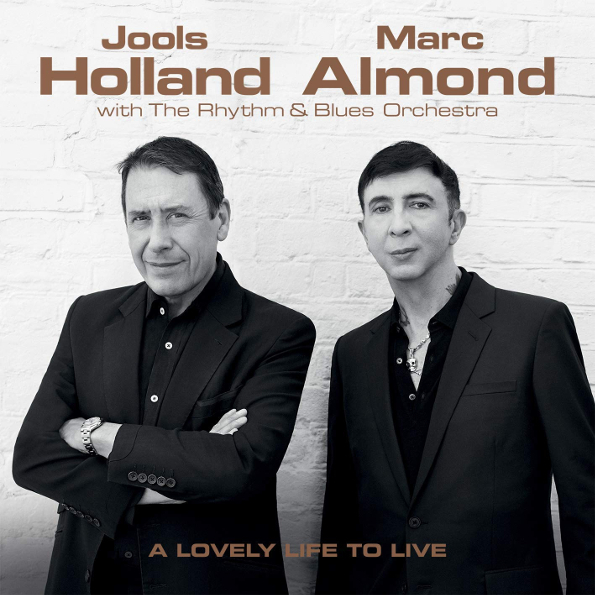 Jools Holland & Marc Almond With