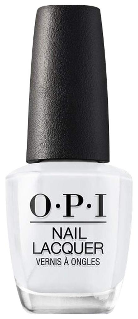 Лак для ногтей OPI Nail Lacquer NLV32 Classic I Cannoli Wear OPI 15 мл фото
