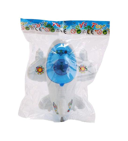 Купить Развивающая игрушка Shantou Gepai Самолет 1611H006 в ассортименте, Интерактивные развивающие игрушки