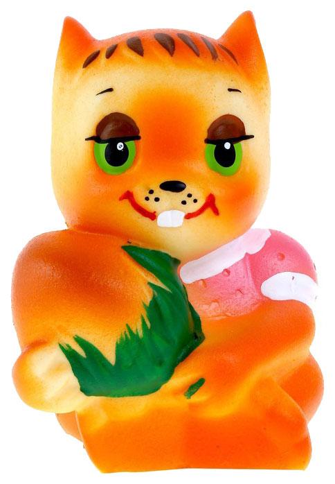 Купить Игрушка для купания Кудесники Белочка с орехом СИ-430 в ассортименте, ПКФ Игрушки, Игрушки для купания малыша