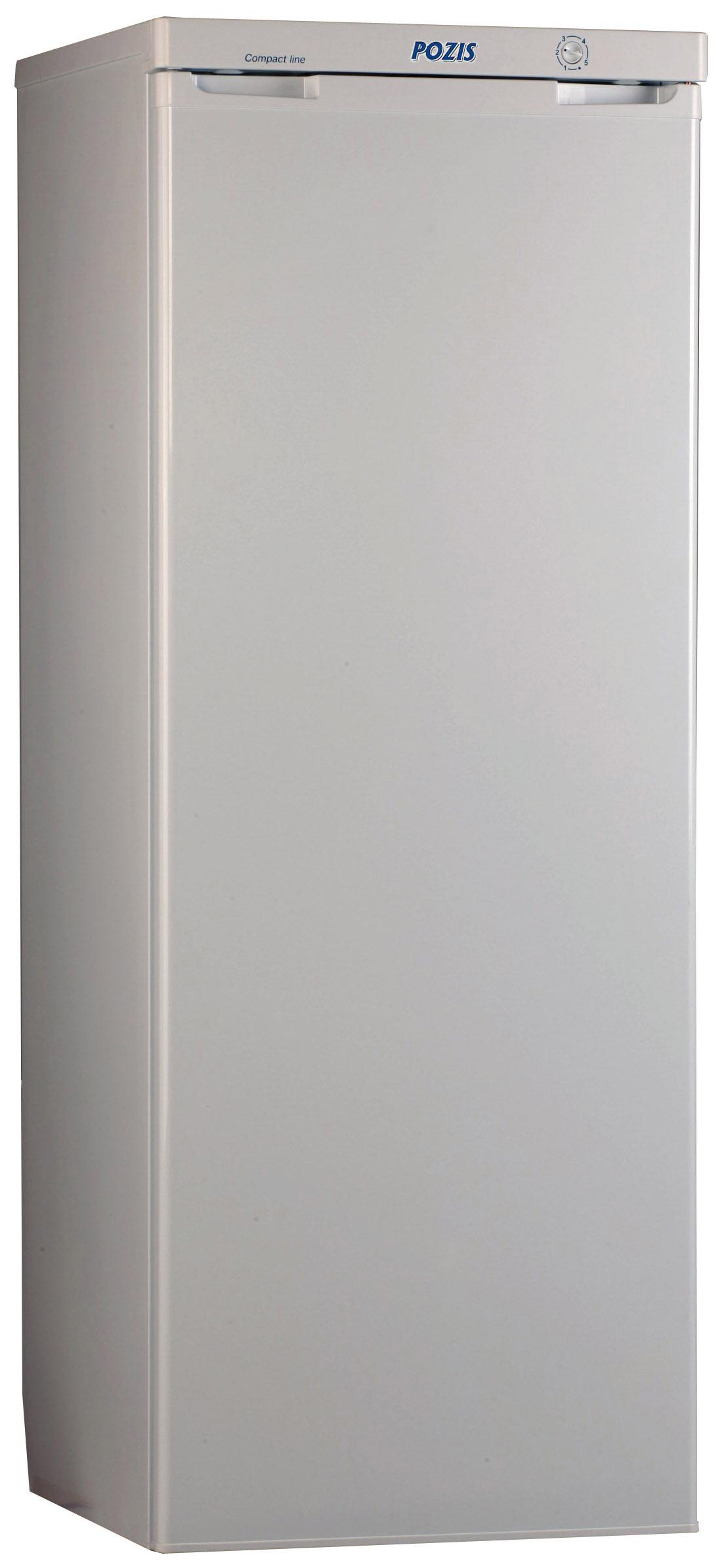 Холодильник POZIS RS 416 Silver