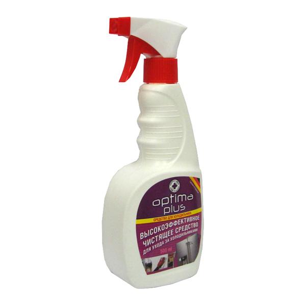 Чистящее средство для холодильника Optima Plus