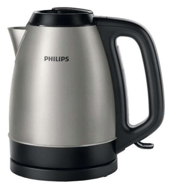 Чайник электрический Philips HD9305/21 Silver/Black