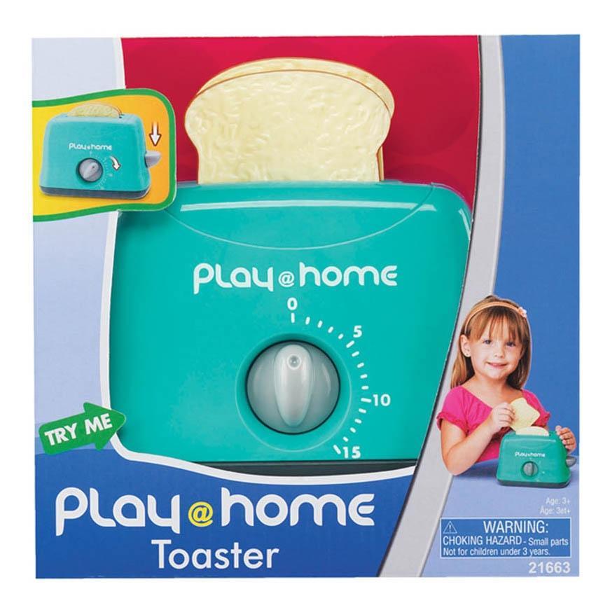 Купить Тостер (try me), Keenway, Детская кухня