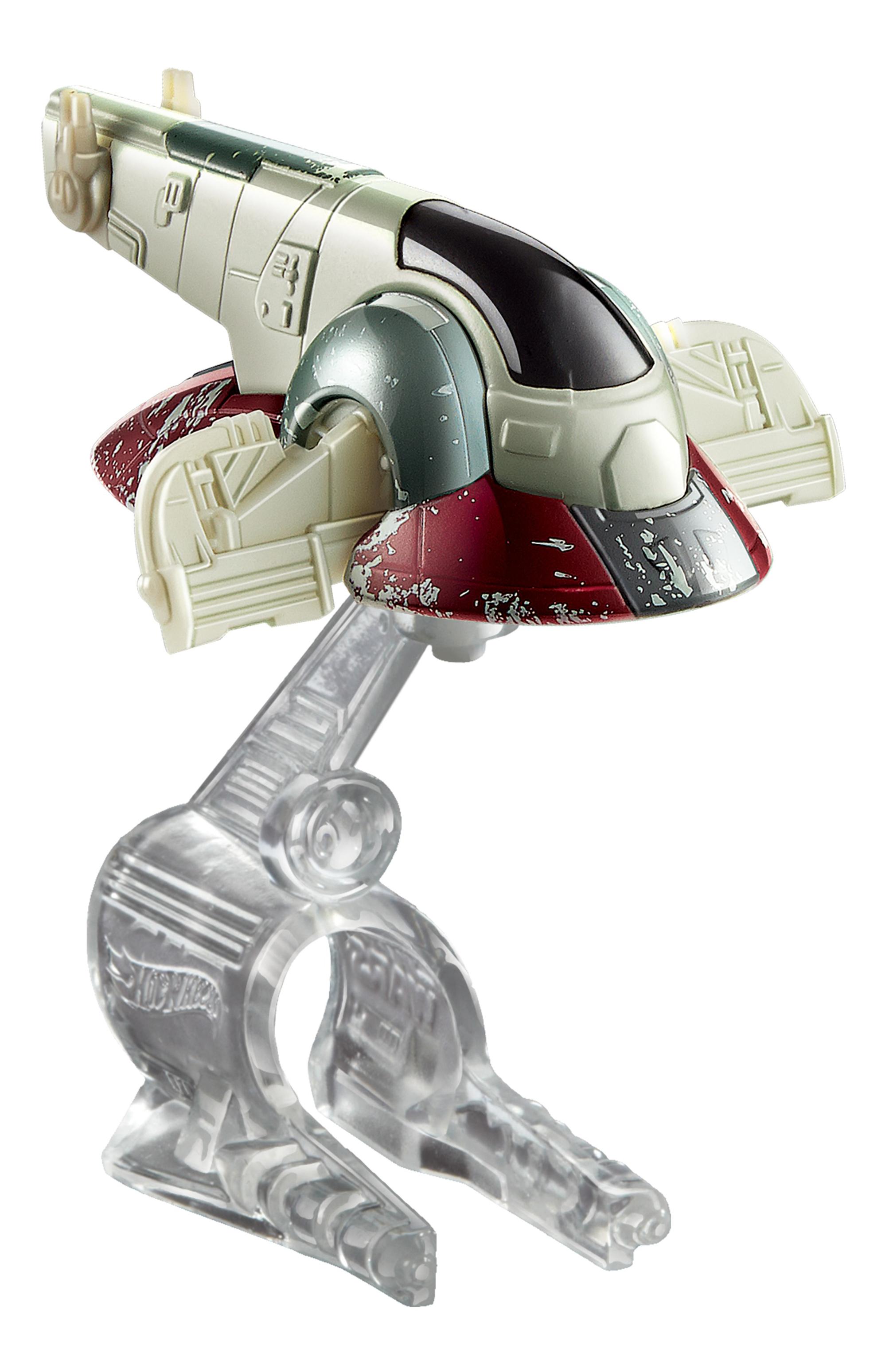 Купить Истребитель Hot Wheels Звездолёты серии Звёздные войны CGW52 CKJ63, Воздушный транспорт