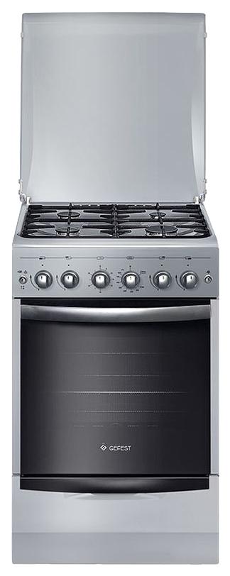 Газовая плита GEFEST ПГ 5100-02 00068 Grey