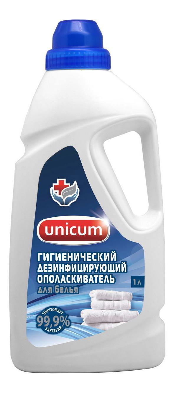 Ополаскиватель для белья Unicum 1000 мл