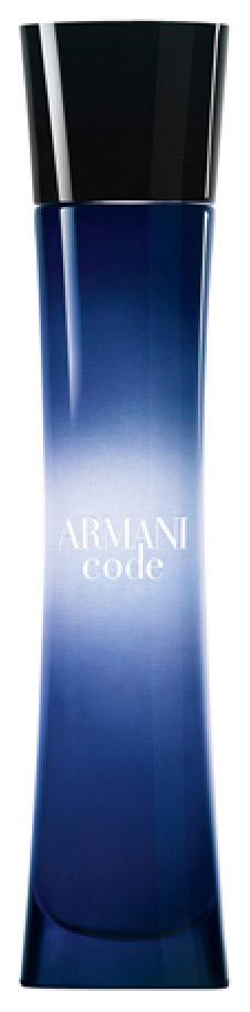 Парфюмерная вода Giorgio Armani Code Donna 50 мл фото