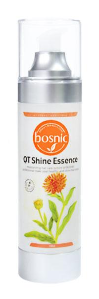 Эссенция для волос bosnic QT Shine essence