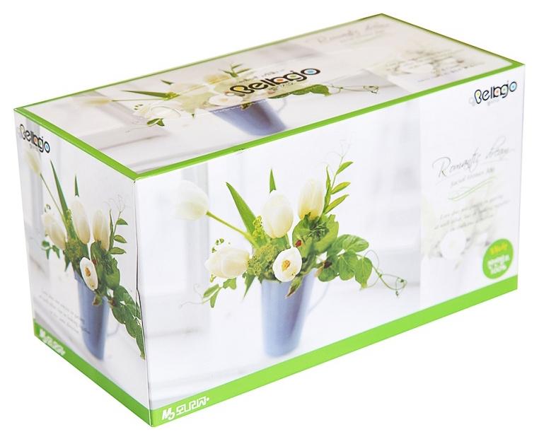 Бумажные платки Monalisa Bellagio 300 шт фото