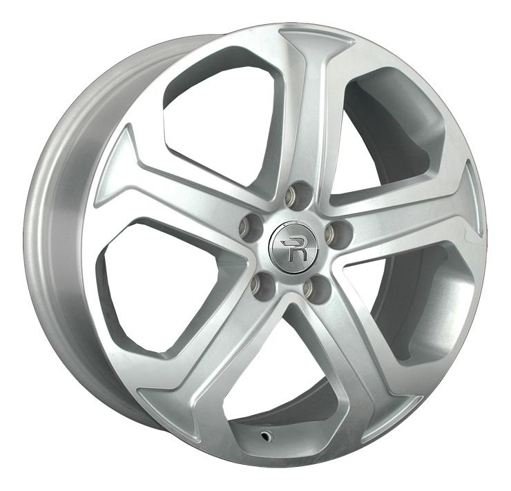 Колесные диски Replay SZ48 R17 6.5J PCD5x114.3 ET50 D60.1 (WHS103160) фото
