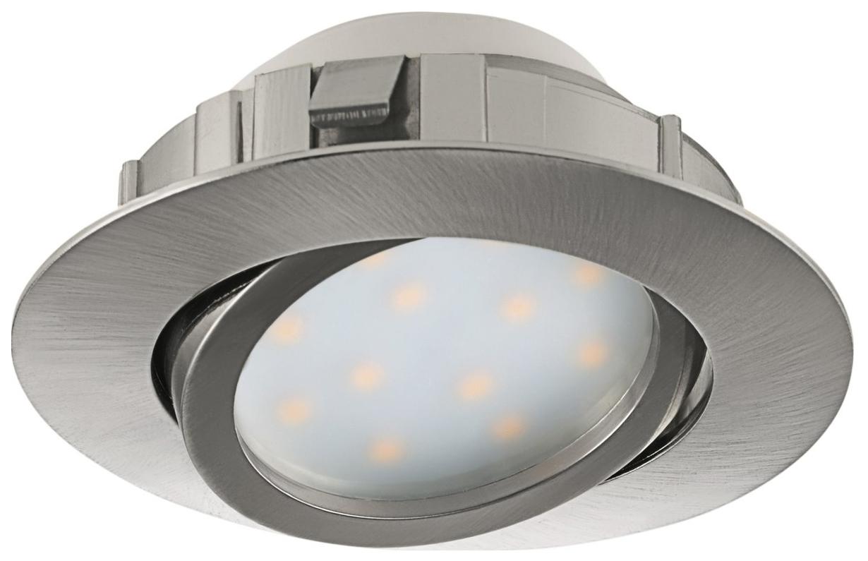 Встраиваемый светильник Eglo Pineda 95849