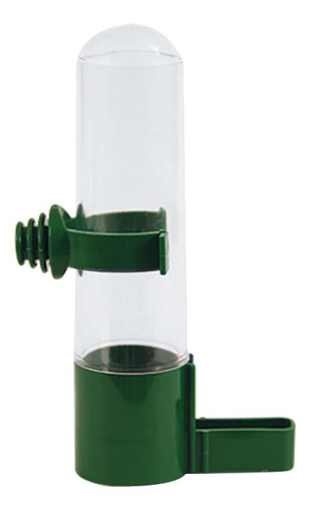 Поилка для птиц Triol, зеленый, 50 мл