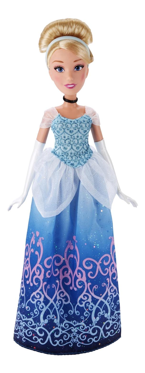 Кукла Disney Princess Королевский Блеск. Кукла Золушка