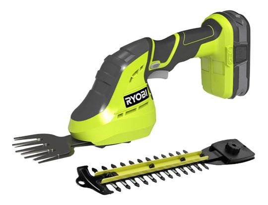 Аккумуляторные садовые ножницы Ryobi OGS1822 5133002830