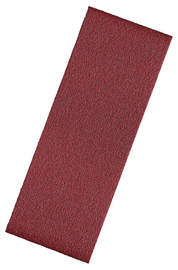 Лента шлифовальная для ленточных шлифмашин MATRIX