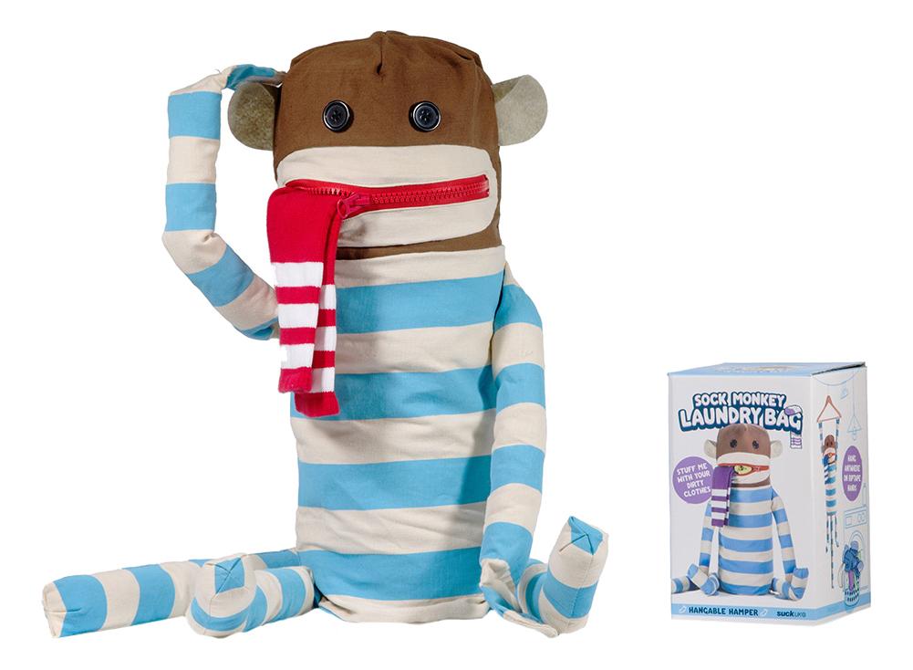 Мешок для стирки белья Suck UK Monkey