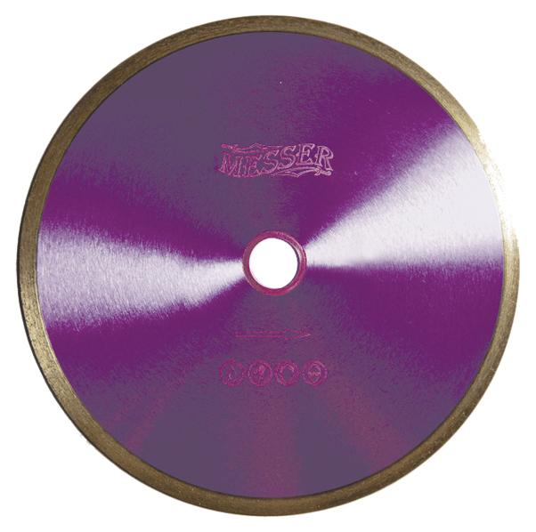 Диск отрезной алмазный Messer 01-22-125
