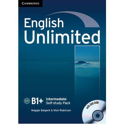 Eng Unlimited Int SSP (WB +DDR)