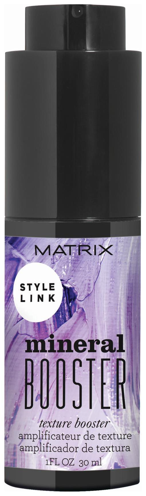 Лак для волос Matrix Style Link Mineral