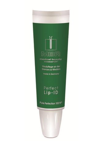 Бальзам для губ MBR Pure Perfection 100 Perfect Lip-ID, 7,5 мл