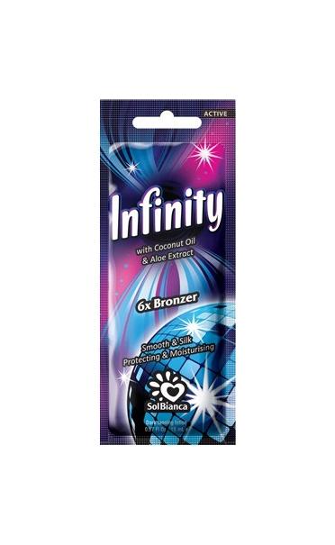 Средство для солярия SolBianka Infinity 15 мл
