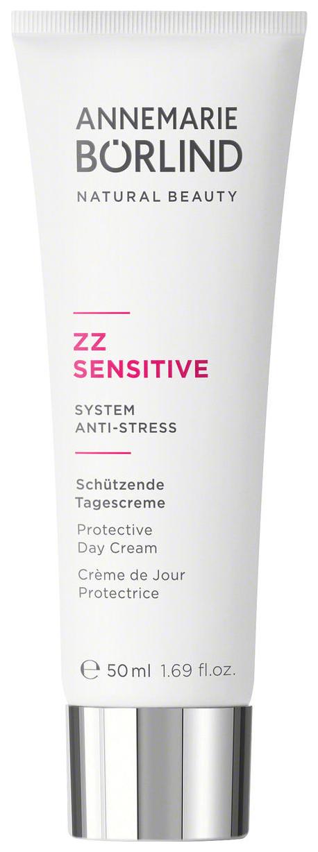 Дневной крем для лица Annemarie Borlind ZZ Sensitive Защитный, 50 мл