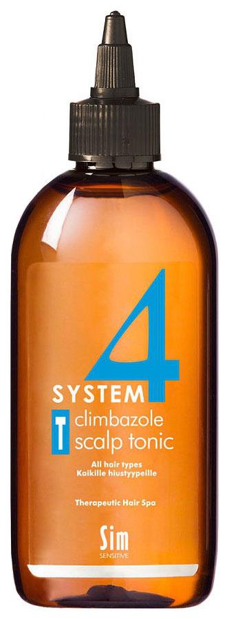 Тоник для волос Sim Sensitive System