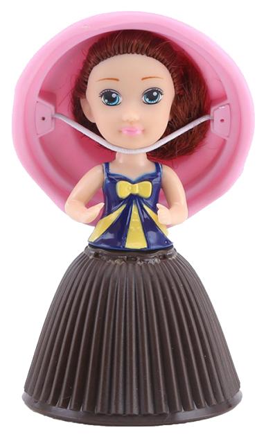 Купить Кукла Emway Singapore Pte Ltd Mini Cupcake Surprise 1108, Классические куклы