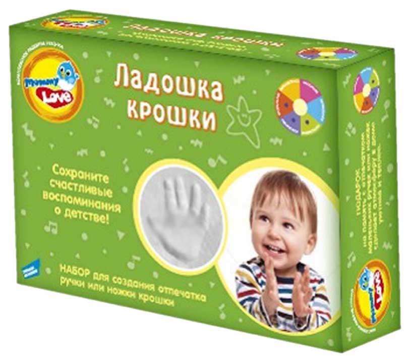 Купить Поделка Dream makers Ладошка крошки, Рукоделие