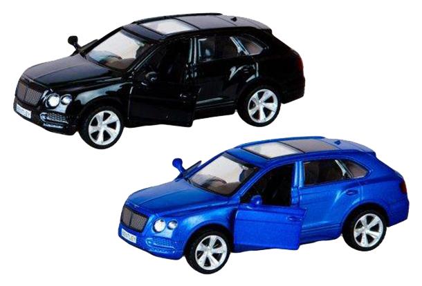 Купить Машинка Пламенный мотор Bentley Bentayga, Игрушечные машинки