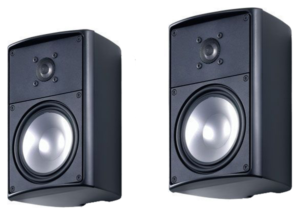 Всепогодная акустика Canton Pro X.3 Black