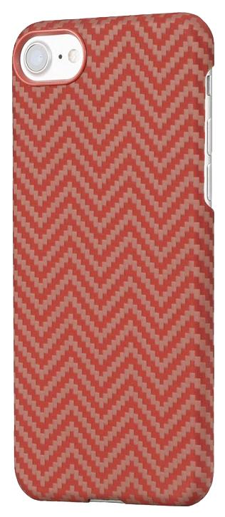 Чехол Apple Pitaka MagCase для iPhone 7/8 Red/Orange