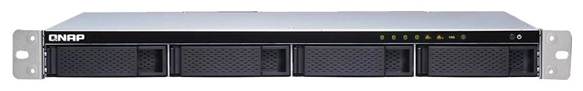 Сетевое хранилище данных QNap TS 431XEU 8G