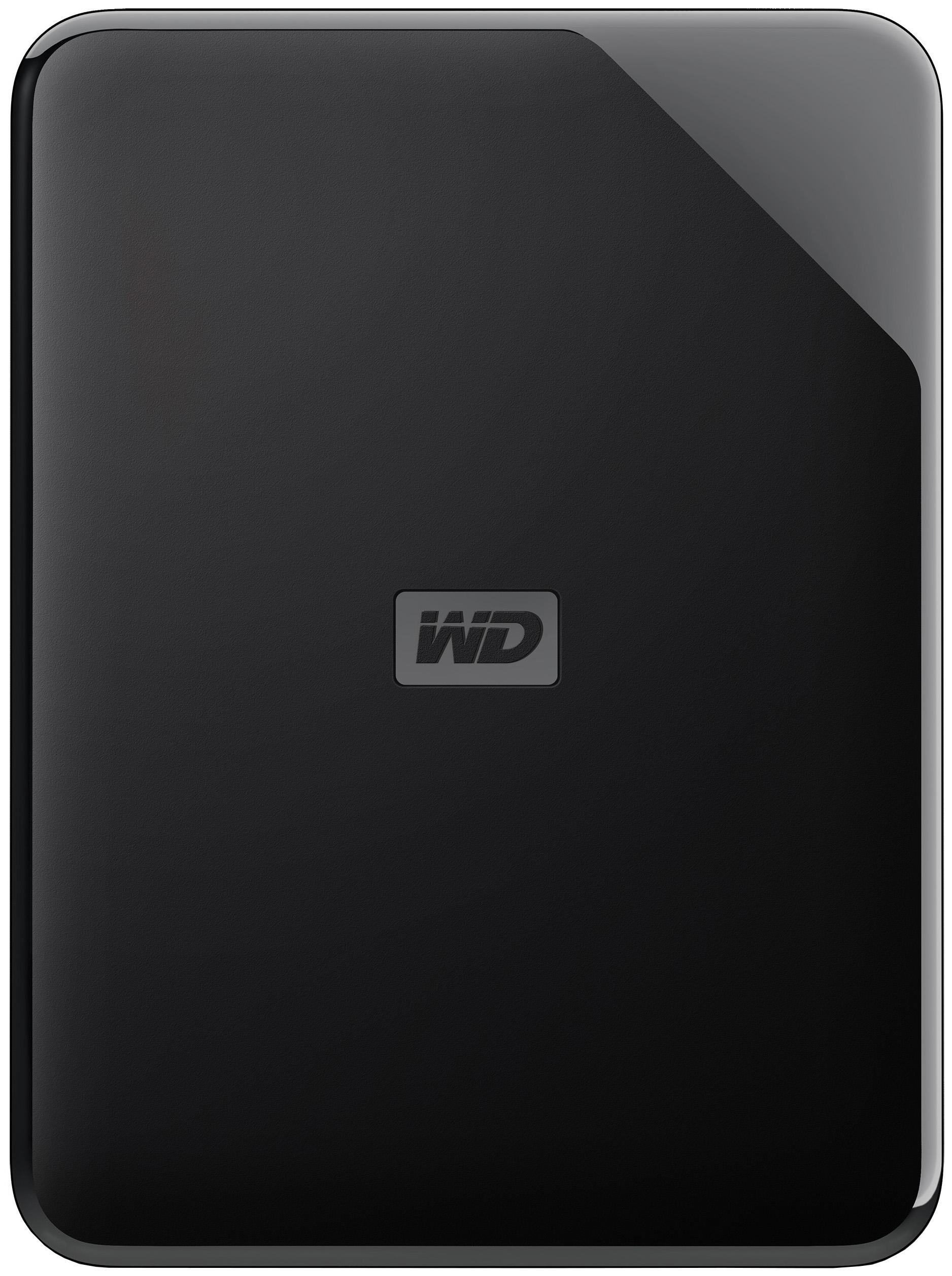 Внешний диск HDD WD Elements 500