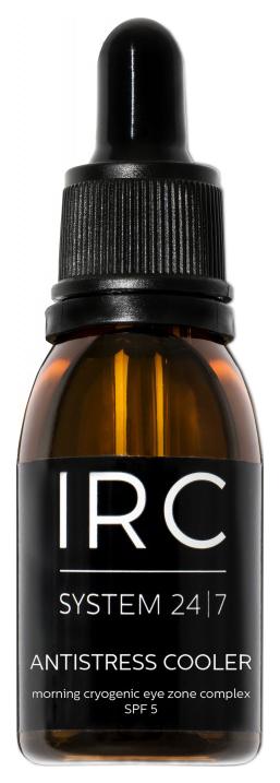 Сыворотка для глаз IRC System 24/7 Antistress Cooler
