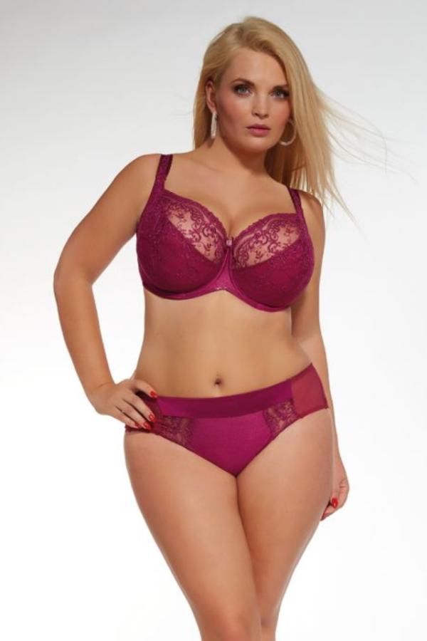 Бюстгальтер женский Kris Line Olivia soft розовый 90D