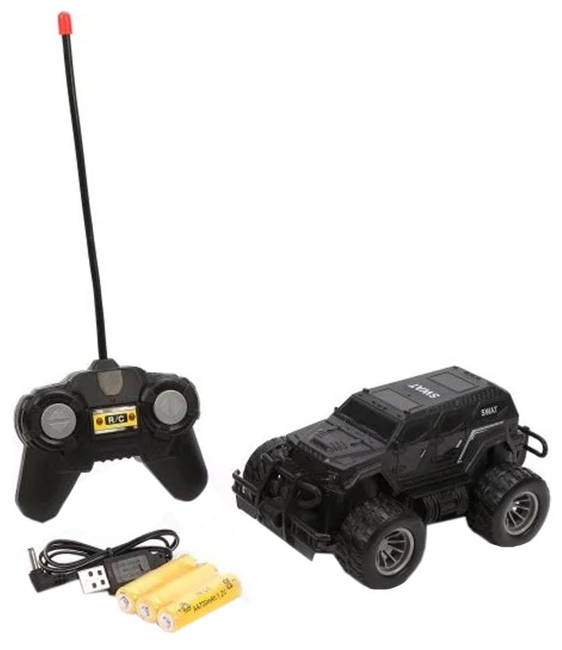 Купить Радиоуправляемая машинка Наша Игрушка Полиция RD623, Наша игрушка,